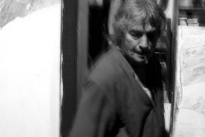 Calabria nello studio - 2005
