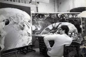 Calabria nello studio - 1973