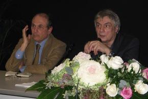 Calabria con Carli alla fiera di Reggio Emilia - 2007