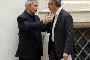 Calabria con Simongini, presentazione mostra 'Progetto Arte in Regola' - 2012